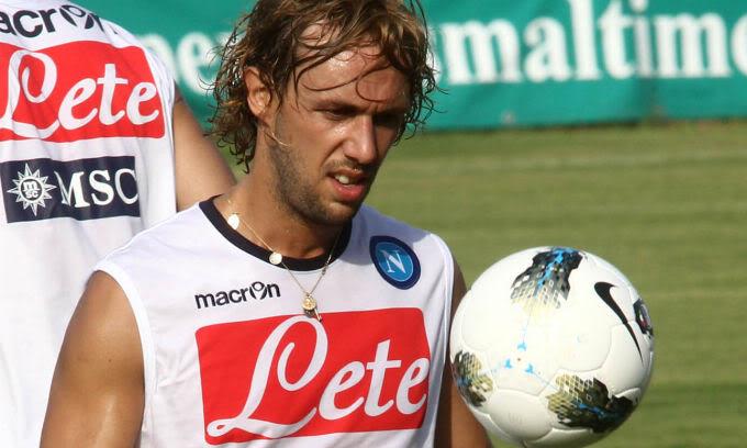 Calciomercato: ufficiale Donadel rescinde con il Napoli