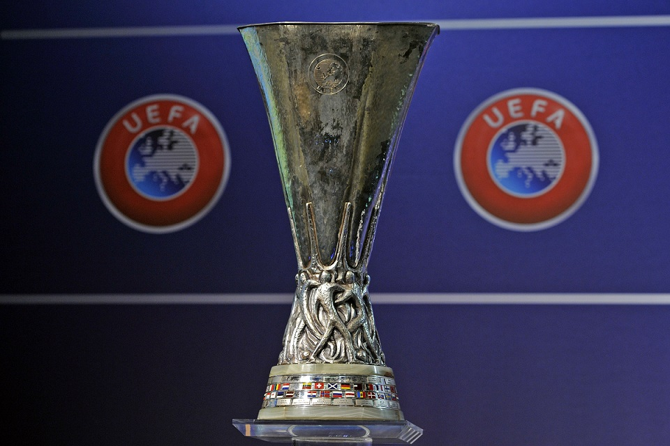 Europa League: basta D'Ambrosio, l'Inter espugna Kiev