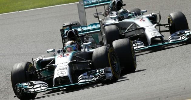 GP Ungheria, Hamilton ancora in pole. Questa la griglia di partenza