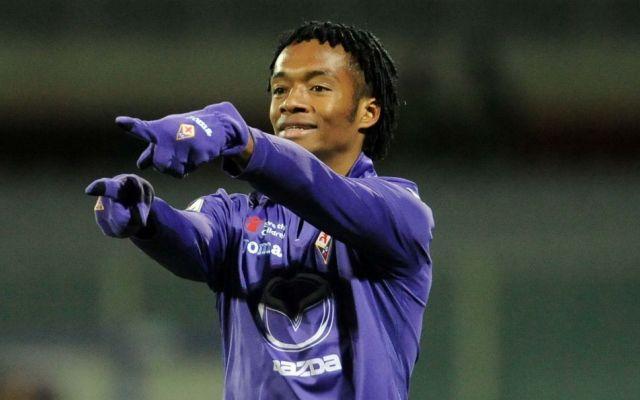 Europa League: la Fiorentina ritrova Cuadrado e la vittoria