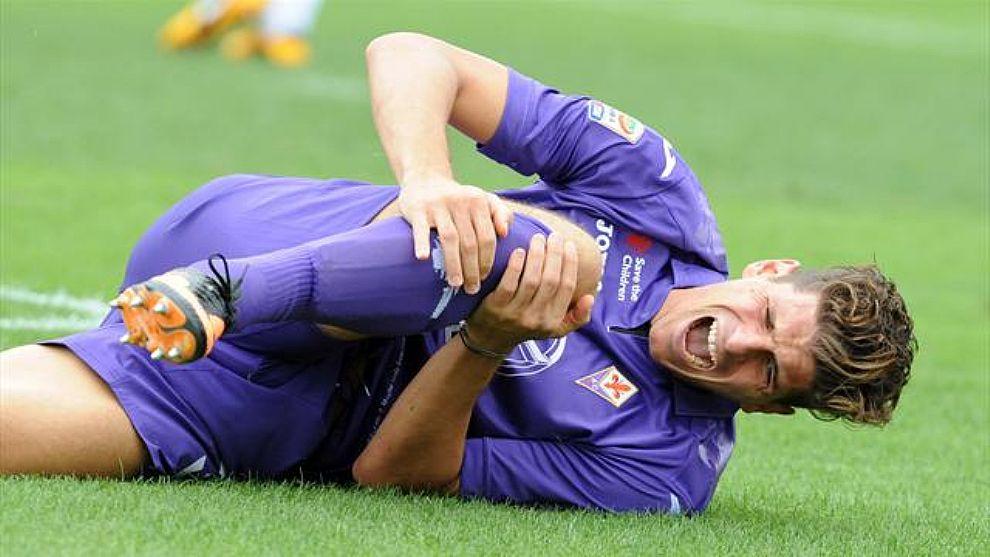 Europa League: Fiorentina con gli uomini contati