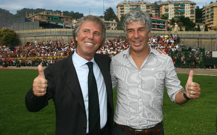 Calciomercato: il Genoa acquista il giovane Spoljaric