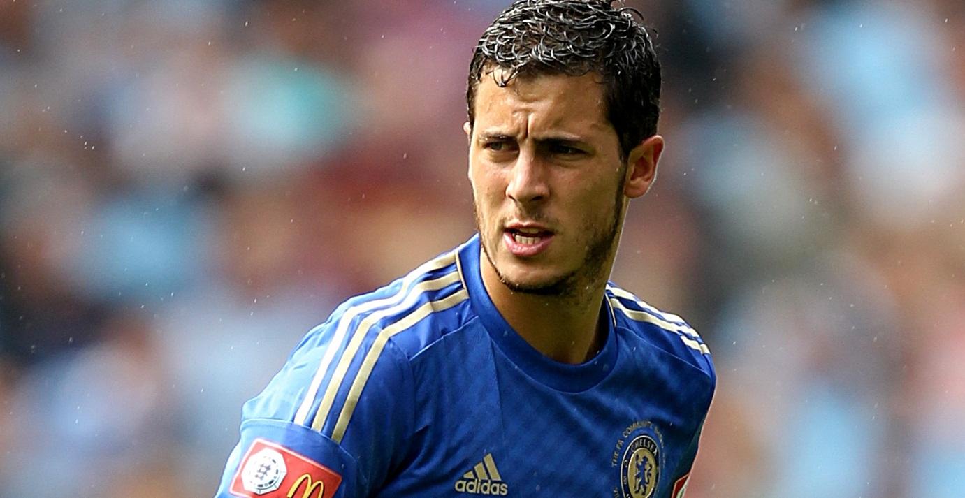 Calciomercato: Hazard rinnoverà fino al 2019