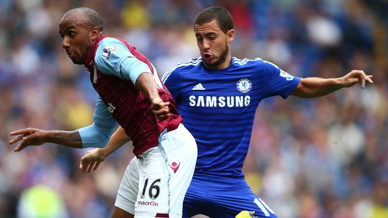 Calciomercato: Hazard non si muoverà dal Chelsea