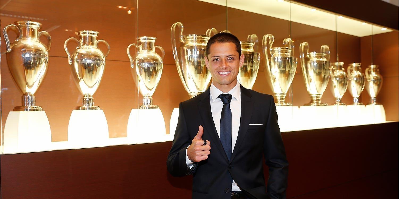 Calciomercato: ufficiale Hernandez al Real Madrid