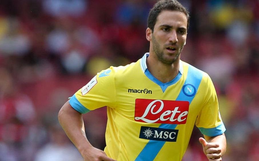 Napoli: si lavora per Udine, Higuain non si ferma mai