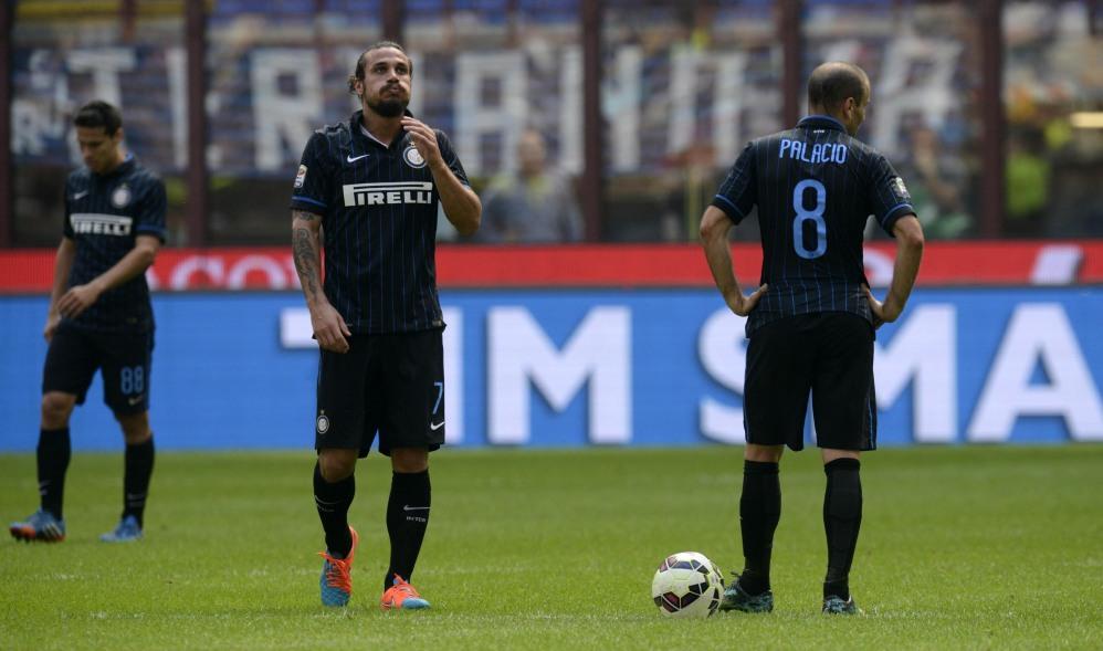Inter: clamoroso al San Siro, Zeman umilia i nerazzurri
