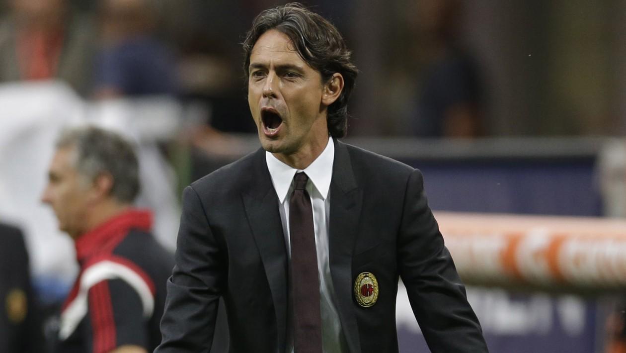 Milan: alle 16.30 tutti agli ordini di Inzaghi