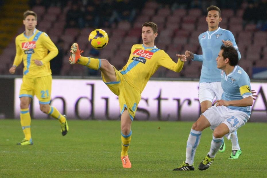 Napoli: Jorginho non convocato per la trasferta di Udine