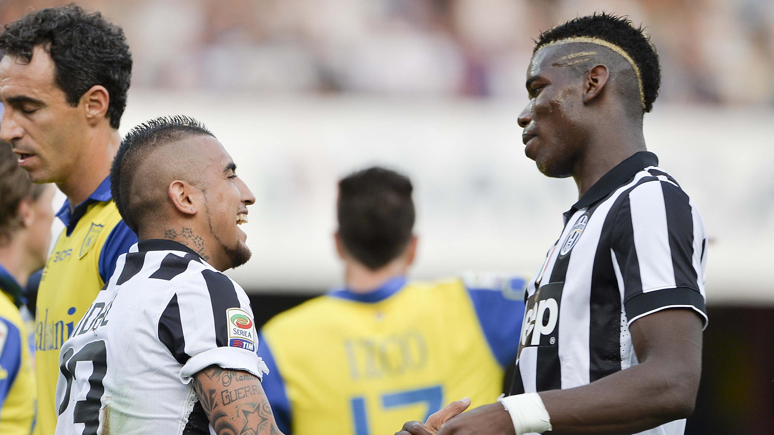 Serie A, Juventus: passa al Bentegodi, buona la prima