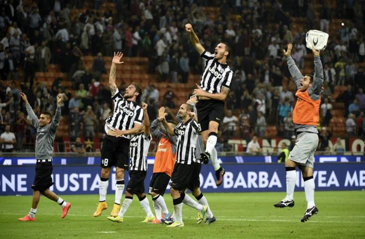 Juventus: Cesena distrutto e ancora nessun gol subito