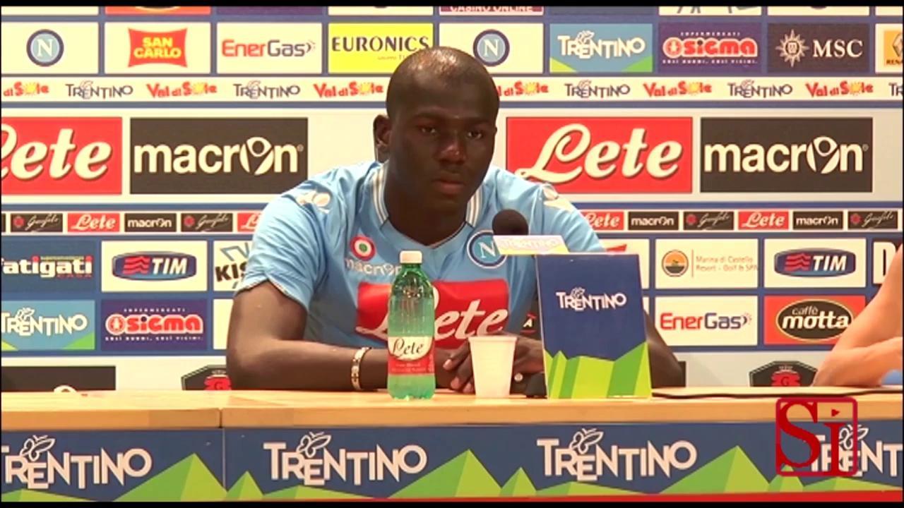 Napoli: turnover massiccio, domenica c'è l'Udinese