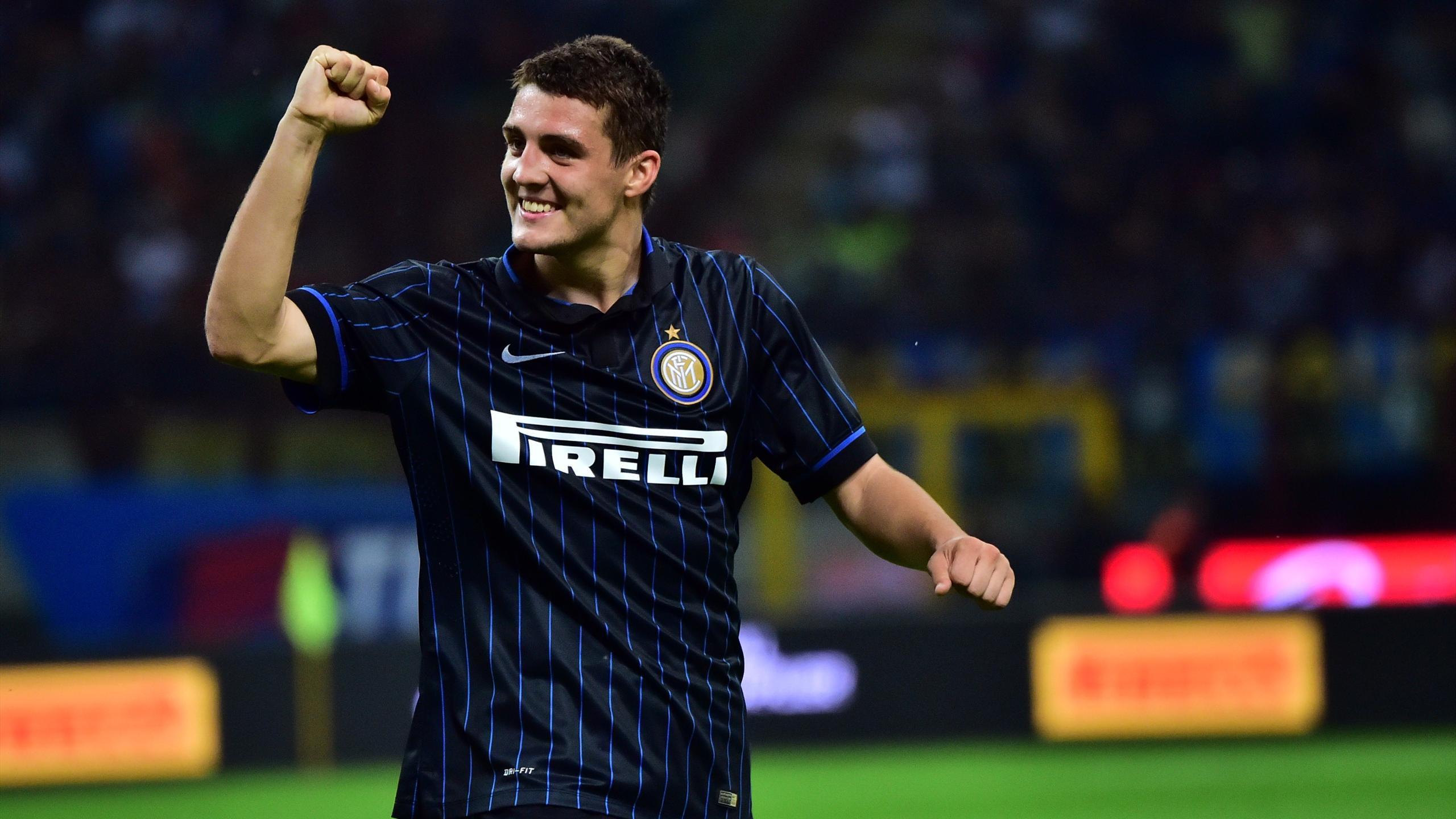 Serie A, Inter: ben 11 giocatori convocati dalle nazionali