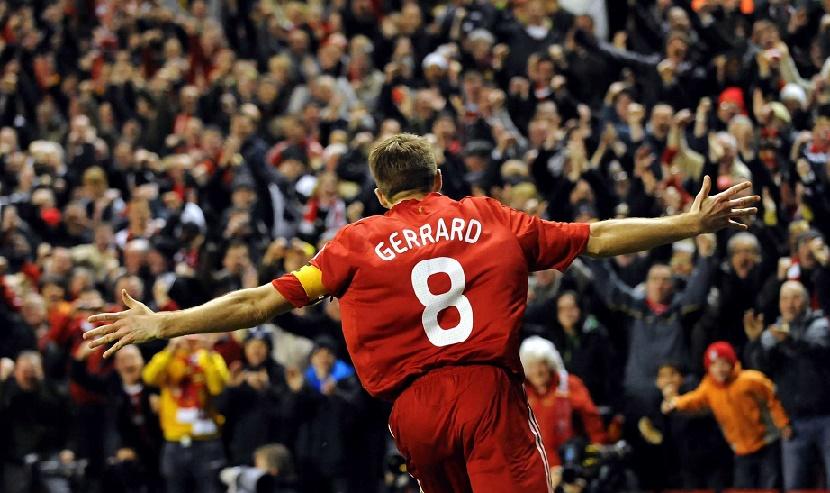 Premier League: Liverpool raggiunto al 91′ dall'Everton