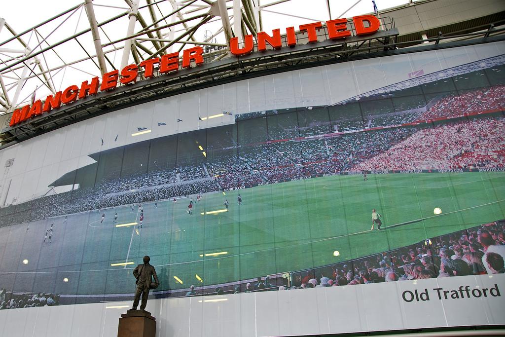 Premier League: il Manchester United stende il QPR