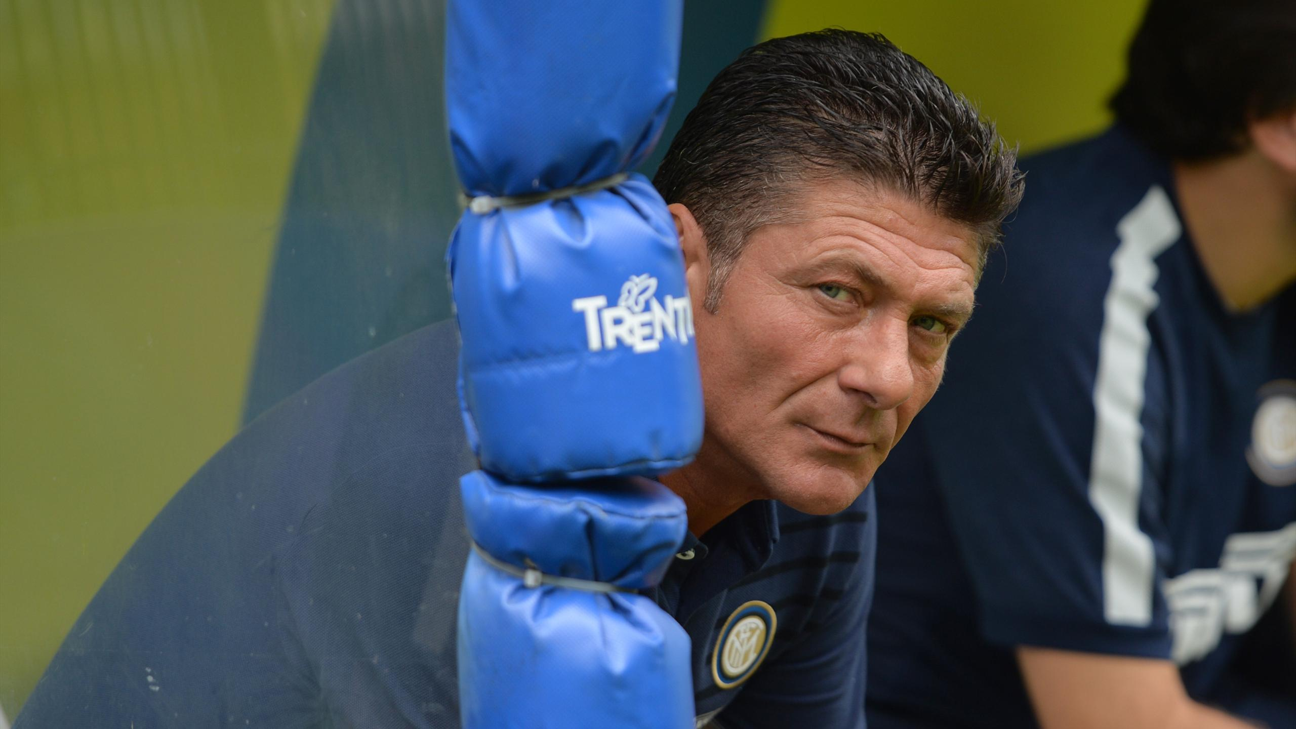 Inter: Mazzarri utilizzerà Guarin come punta