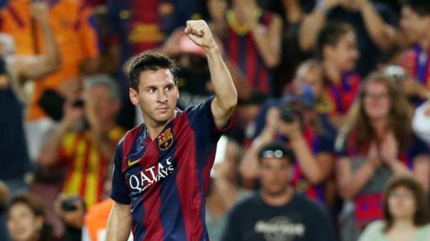 Il Chelsea piomba su Leo Messi