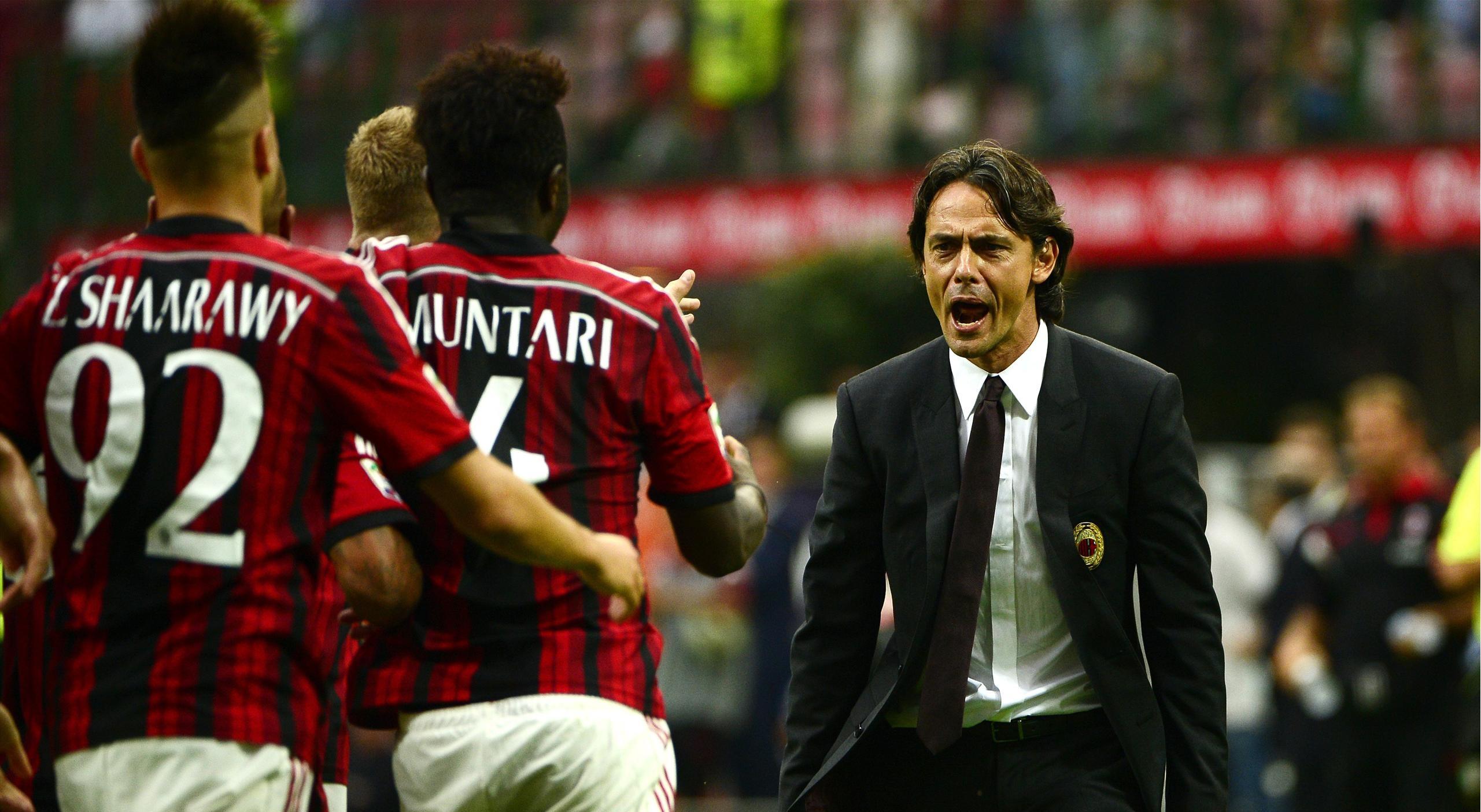 Serie A, Milan: partenza super, 3 gol alla Lazio