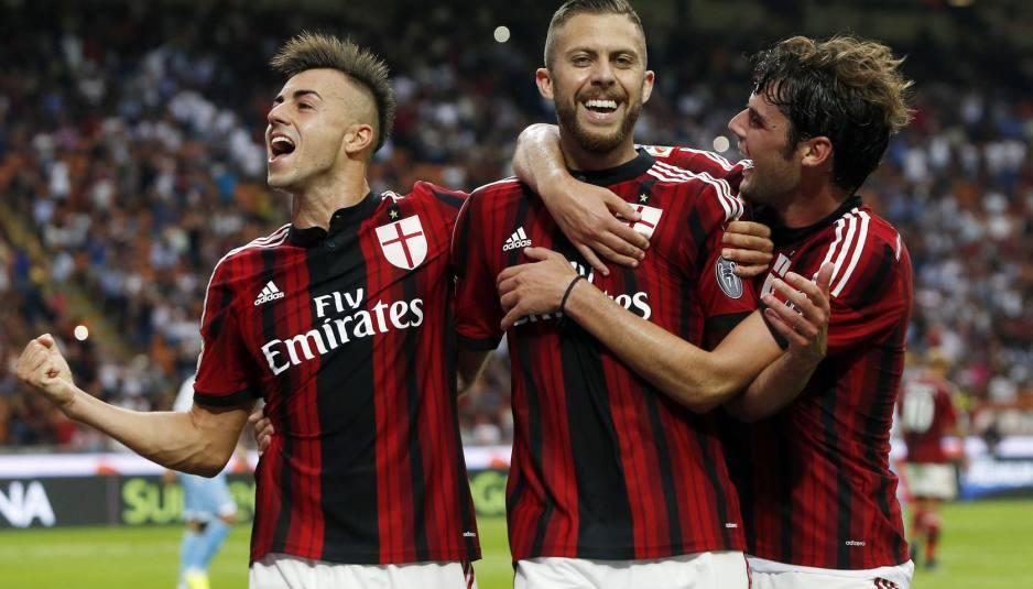 Milan: partenza per Cesena, obiettivo 3 punti