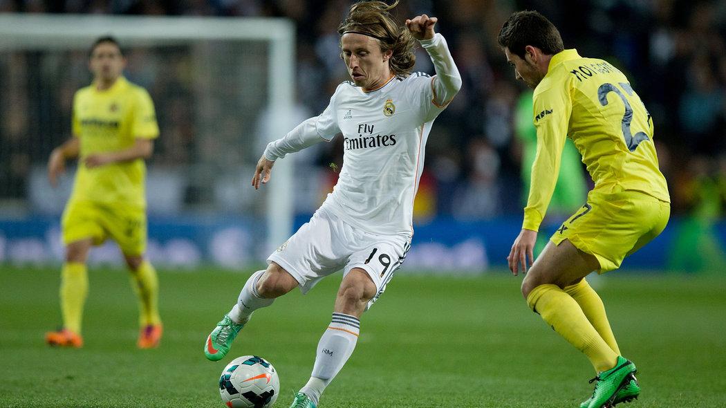 Real Madrid: vittoria al Madrigal, ancora Ronaldo in gol