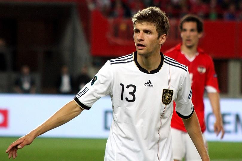 Euro 2016: colpaccio Albania, ok la Germania. Domani Norvegia-Italia