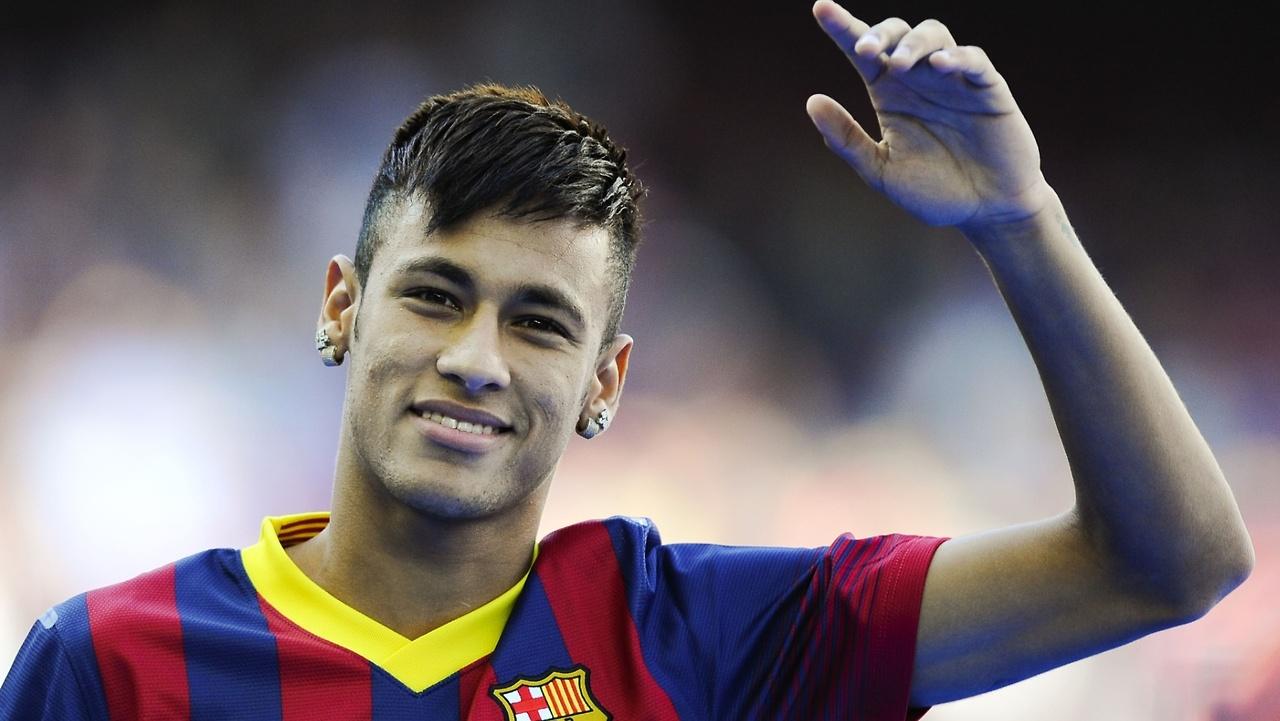 Barcellona: Neymar multato per un autografo
