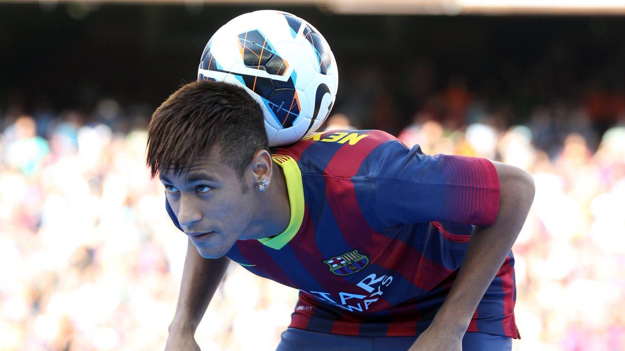 Barcellona: doppietta di Neymar e 3 punti in cassaforte