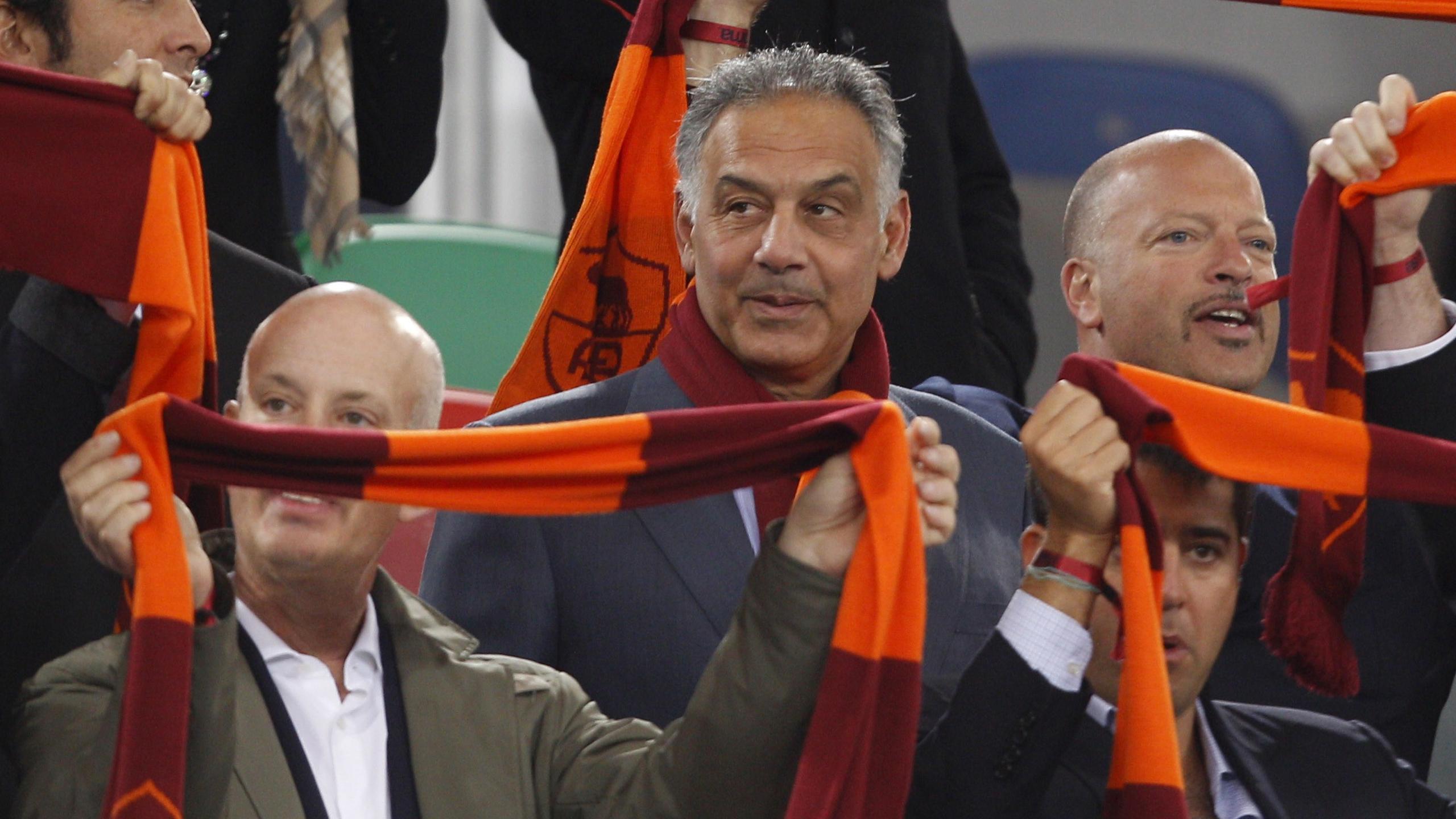 Roma: entro il 2017 ci sarà lo stadio nuovo
