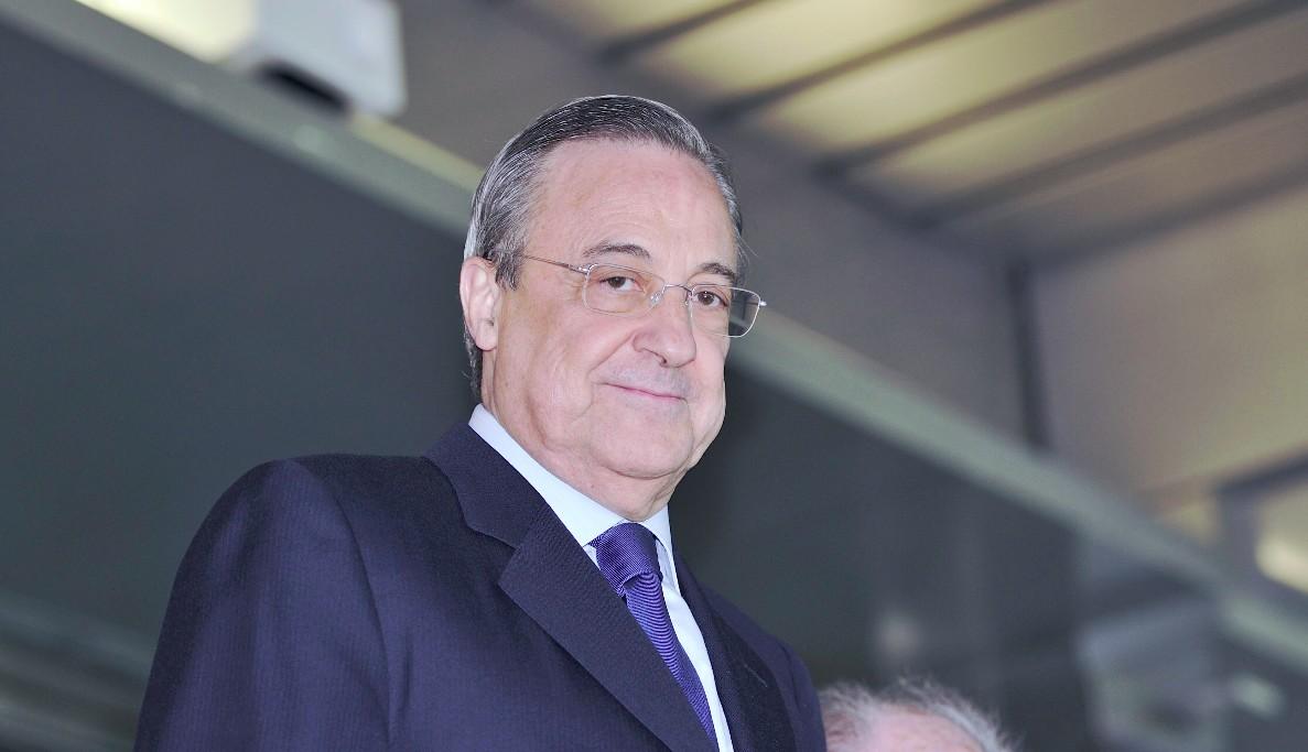 Real Madrid: il presidente Perez è furioso per la sconfitta