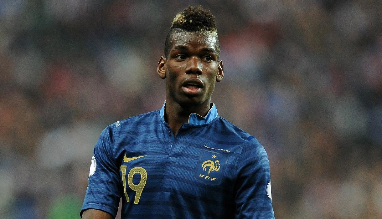 Calciomercato: Pogba sta per rinnovare con la Juventus