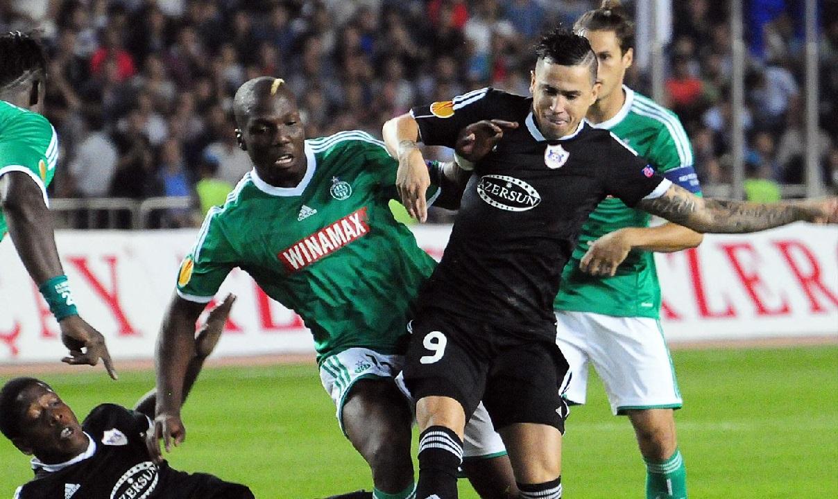 Europa League: la prima volta del Qarabag a San Siro