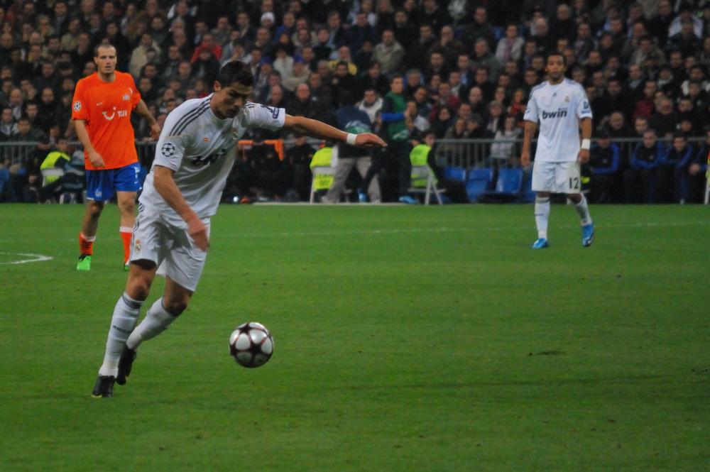 Champions League: Ancelotti blinda CR7 per vincere ancora