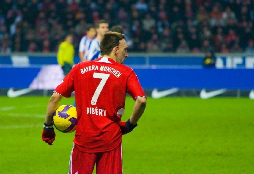 Bundesliga: stasera scatta la 5ª giornata, c'è Bayern Monaco-Paderborn