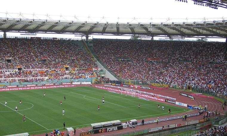Champions League: ufficiale, inchiesta UEFA su Roma-CSKA Mosca
