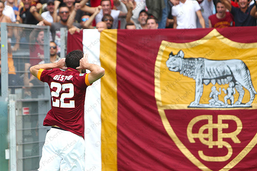 Roma: senza De Rossi sarà dura, il Tardini è un fortino