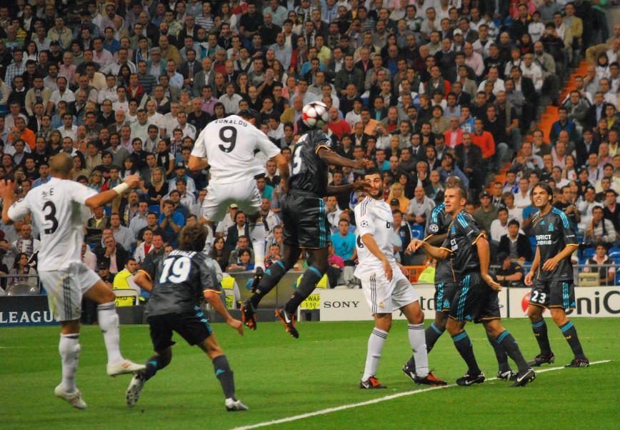 Champions League: si parte stasera, ecco il programma completo