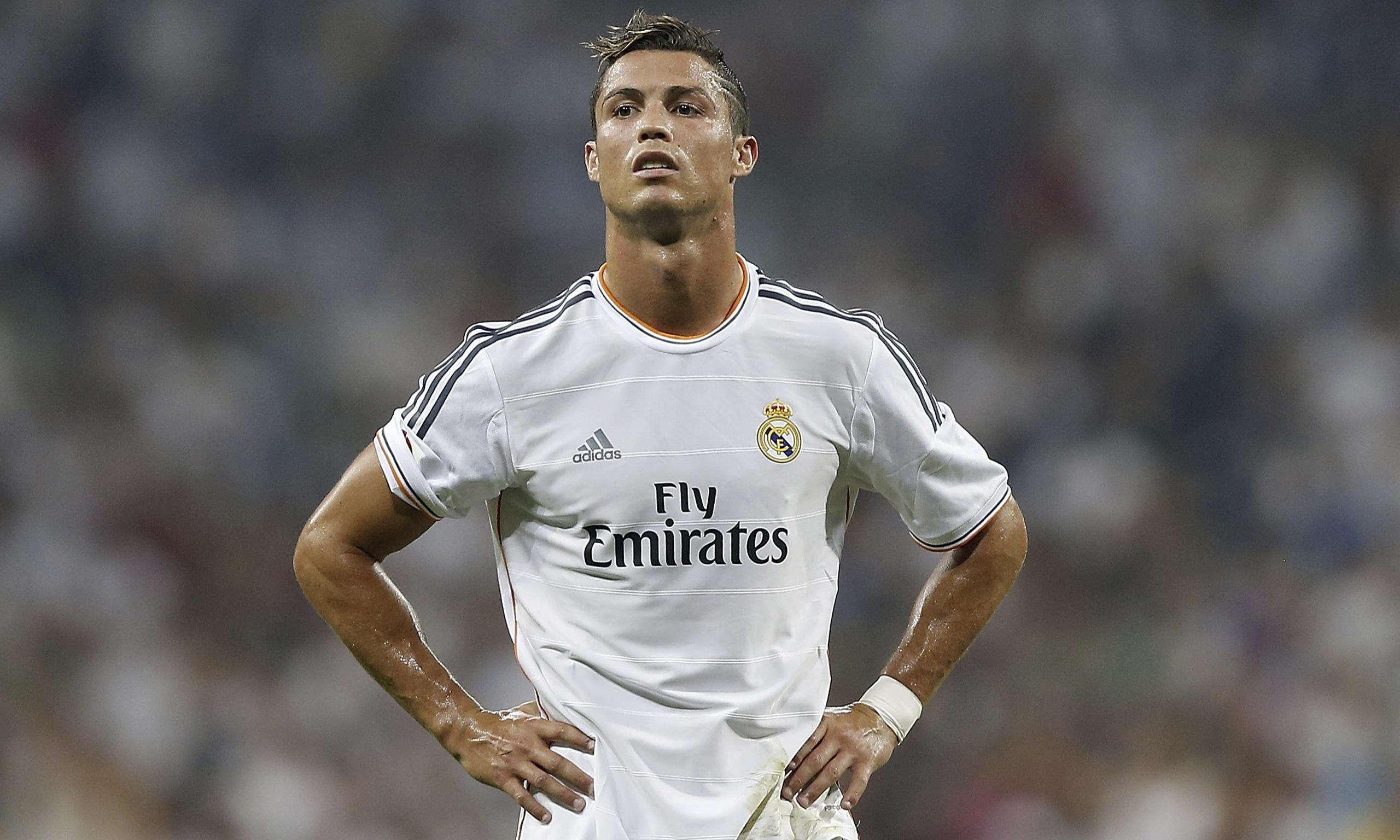 Real Madrid: Ronaldo si allena, ci sarà nel derby