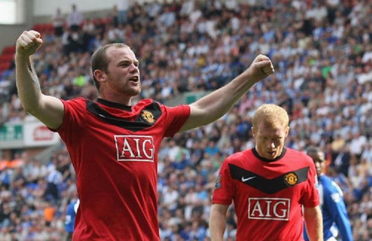 Manchester United: Di Maria ringrazia Van Gaal, Rooney giura amore eterno