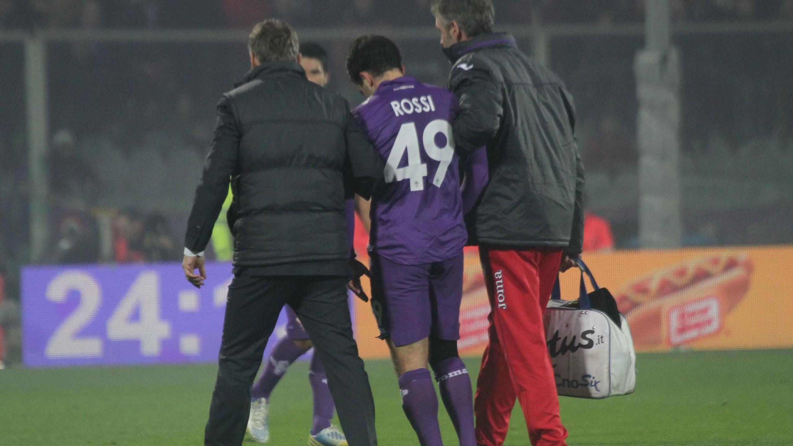 Serie A, Fiorentina: altra operazione per Giuseppe Rossi