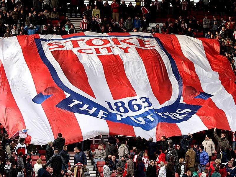 Premier League: cavalcata epica di Diouf, il City perde 2-0 con lo Stoke City