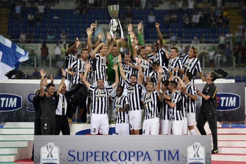 Supercoppa Italiana: ufficiale si giocherà in Qatar il 22 dicembre