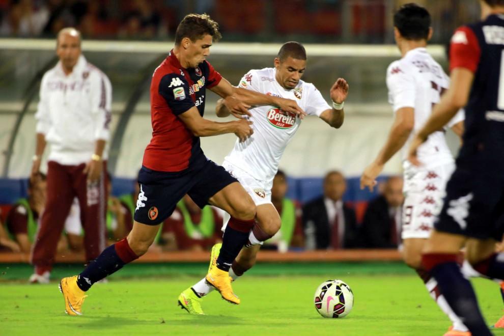 Torino: primi due gol in campionato e primi 3 punti