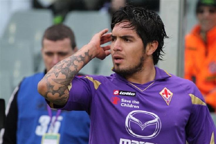 Fiorentina, maledizione infortuni: Vargas salta la Dinamo?