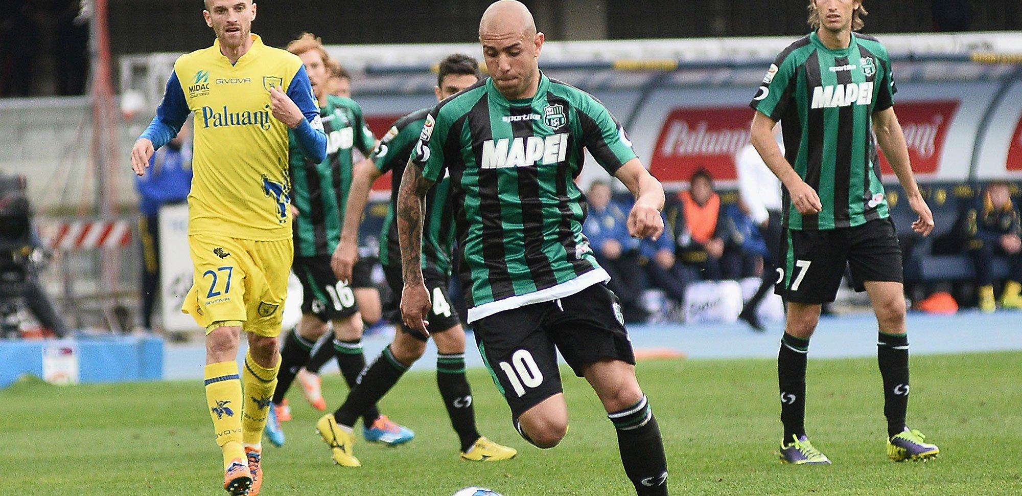 Calciomercato, Juventus: assalto a Zaza già a gennaio