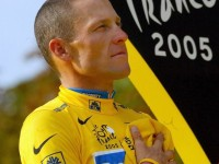 Lance Armstrong stripped off Tour de France titles
