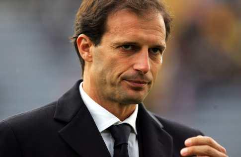 Juventus, Allegri non ammette cali di tensioni