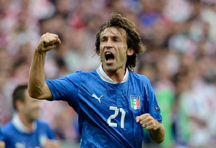 Nazionale: forfait Bonaventura, Pirlo torna in Azzurro