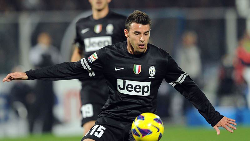 Juventus: ricaduta per Barzagli, salterà anche la Roma