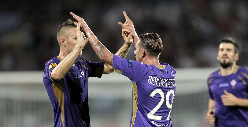 Calciomercato, Fiorentina: in programma il rinnovo di Bernardeschi