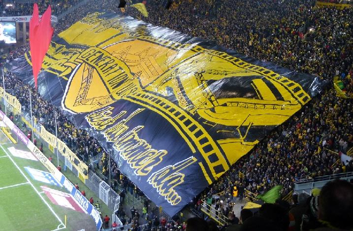 Bundesliga: Borussia Dortmund ko con l'Amburgo, è crisi
